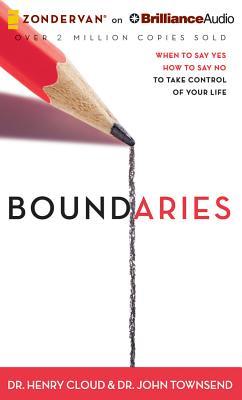 Image for Boundaries Audiobook