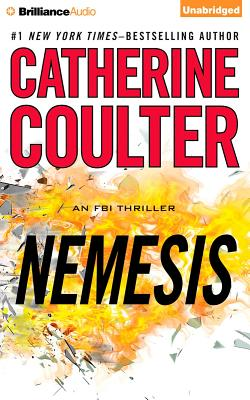 Image for Nemesis (An FBI Thriller)