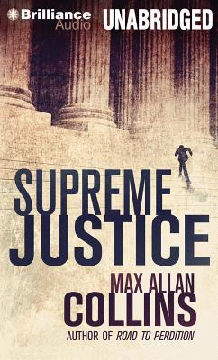 Image for Supreme Justice