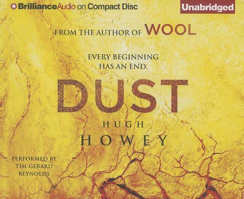 Image for Dust (The Silo Saga)