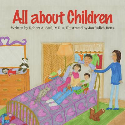 Image for ALL ABOUT CHILDREN