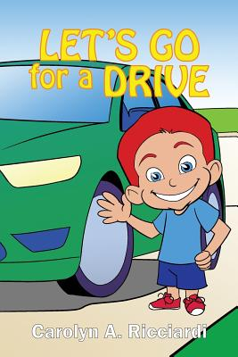 Image for Let's Go for a Drive