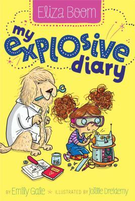 My Explosive Diary (Eliza Boom), Gale, Emily
