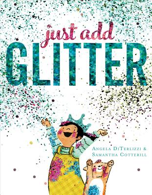Image for Just Add Glitter