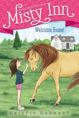 Image for Welcome Home! (Marguerite Henry's Misty Inn)