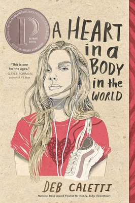 Image for HEART IN A BODY IN THE WORLD