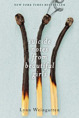Image for Suicide Notes from Beautiful Girls
