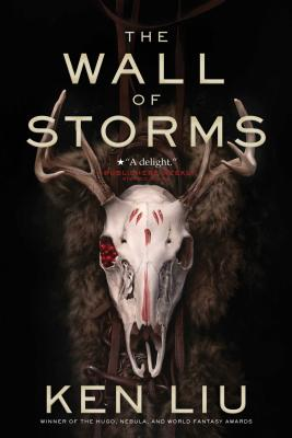 Image for The Wall of Storms