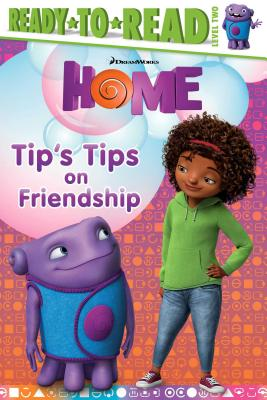 Image for Tip's Tips on Friendship (Home)