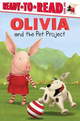 Image for OLIVIA and the Pet Project (Olivia TV Tie-in)