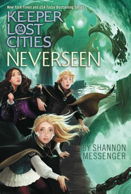 Image for NEVERSEEN