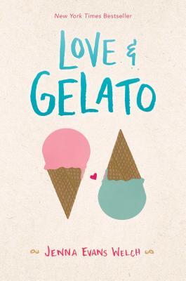 Image for Love & Gelato