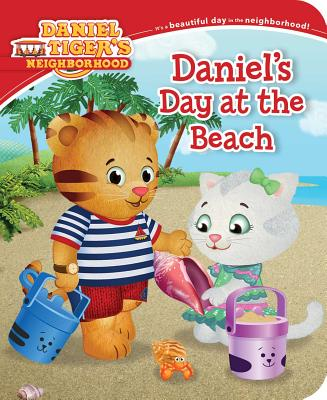 Image for Daniel's Day at the Beach (Daniel Tiger's Neighborhood)