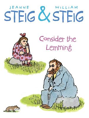 Image for Consider the Lemming