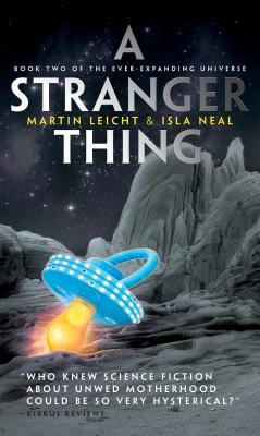 Image for STRANGER THING, A BOOK TWO OF THE EVER-EXPANDING UNIVERSE