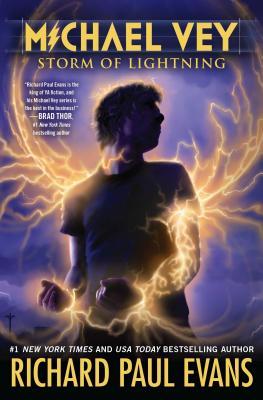 Image for Michael Vey 5: Storm of Lightning