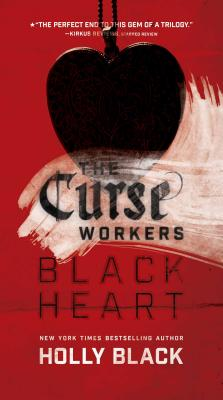 Image for BLACK HEART ( THE CURSE WORKERS # 3 )