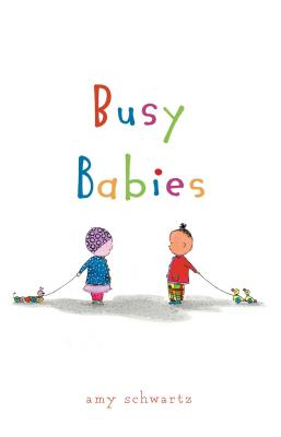 Image for Busy Babies