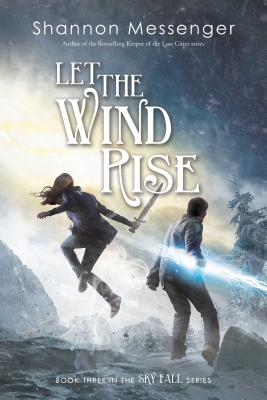 Let the Wind Rise (Sky Fall), Messenger, Shannon