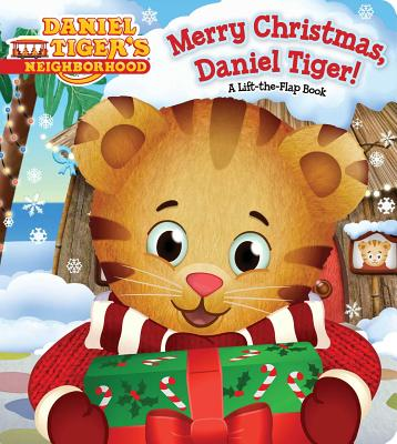 Image for Merry Christmas, Daniel Tiger!: A Lift-the-Flap Book (Daniel Tiger's Neighborhood)