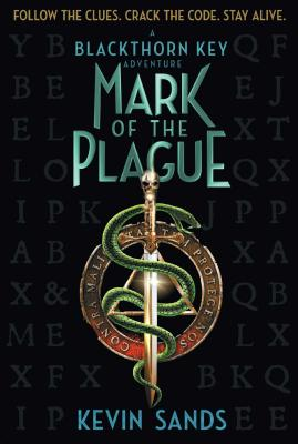 Image for Mark of the Plague (2) (The Blackthorn Key)