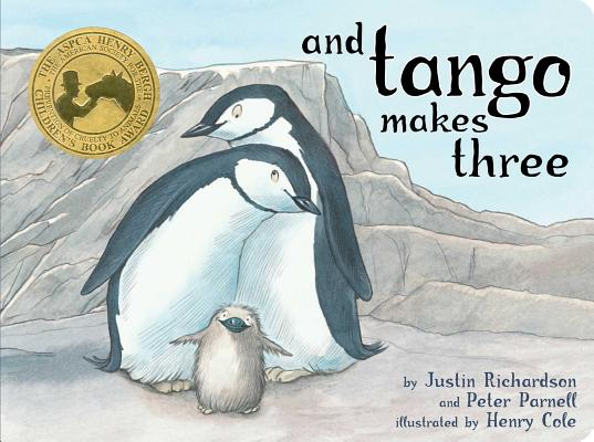 Image for And Tango Makes Three (Classic Board Books)