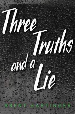Image for Three Truths And A Lie