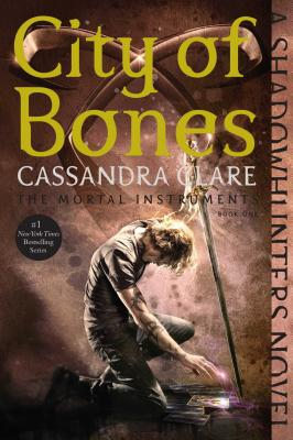 Image for City of Bones (The Mortal Instruments)