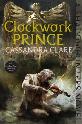 Image for Clockwork Prince (The Infernal Devices)