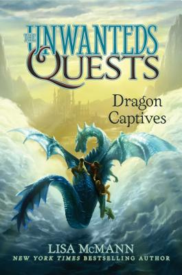 Image for Dragon Captives (1) (The Unwanteds Quests)