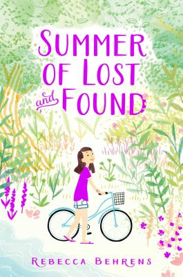 Image for Summer of Lost and Found