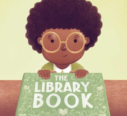 Image for Library Book