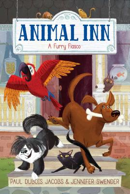 Image for 1 Furry Fiasco, A (Animal Inn)