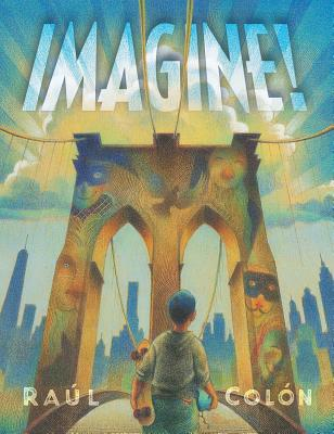 Image for Imagine!