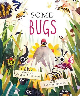 Image for Some Bugs (Classic Board Books)