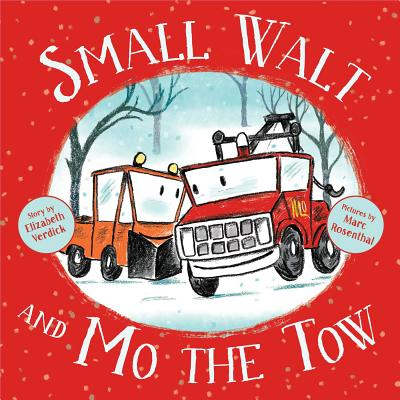 Image for Small Walt and Mo the Tow