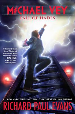 Image for Michael Vey 6: Fall of Hades (6)
