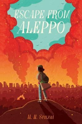 Image for Escape from Aleppo