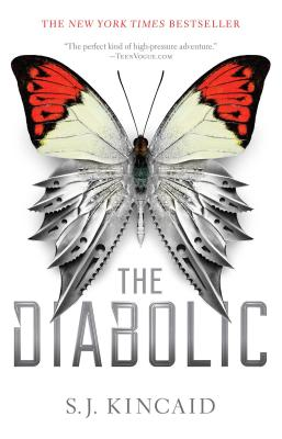 Image for The Diabolic (1)