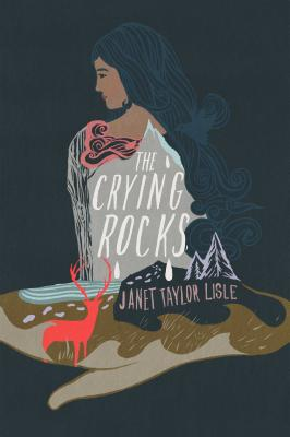 Image for The Crying Rocks