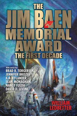 Image for The Jim Baen Memorial Award Stories
