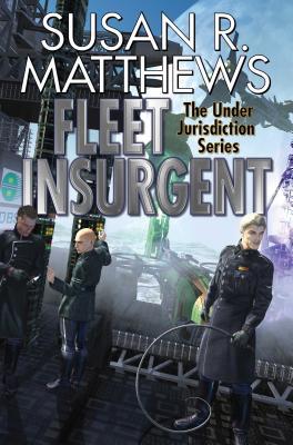 Image for Fleet Insurgent (Under Jurisdiction)