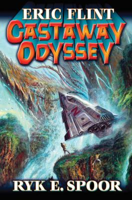 Image for Castaway Odyssey (Boundary)