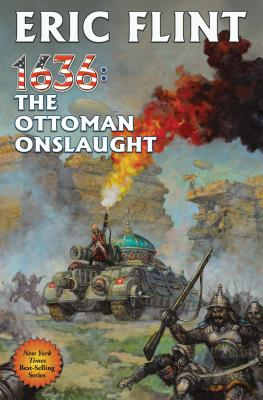 Image for 1636: The Ottoman Onslaught (Ring of Fire)