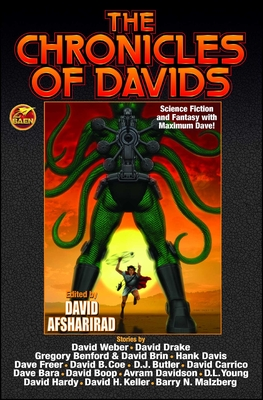Image for The Chronicles of Davids