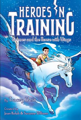 Image for Hermes and the Horse with Wings (Heroes in Training)