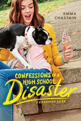 Image for Confessions of a High School Disaster (Chloe Snow's Diary)