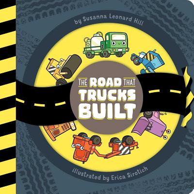 Image for The Road That Trucks Built
