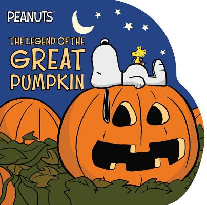 Image for The Legend of the Great Pumpkin (Peanuts)