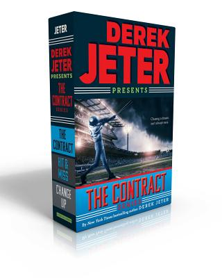 Image for The Contract Series: The Contract; Hit & Miss; Change Up (Jeter Publishing)